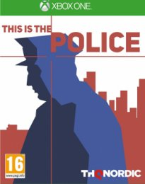 Obrázek XBOX ONE -This is the Police