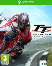 XBOX ONE - TT: Isle of Man  (3499550360141)