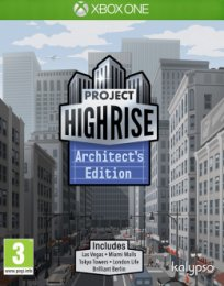 Obrázek XBOX ONE - Project Highrise: Architects Edition