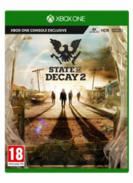 XBOX ONE - State of Decay 2  (5DR-00021)