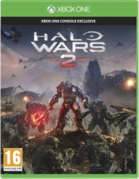 XBOX ONE - Halo Wars 2  (GV5-00015)