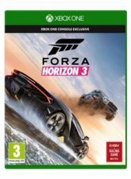 XBOX ONE - Forza Horizon 3  (PS7-00020)