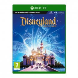XBOX ONE - Disneyland Adventures  (GXN-00020)