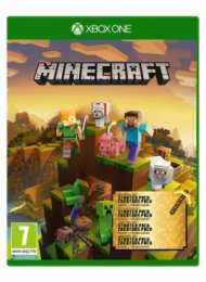 XBOX ONE - Minecraft Master Collection  (44Z-00148)