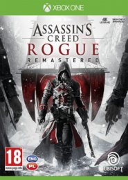 XONE - Assassins Creed Rogue HD  (3307216044673)