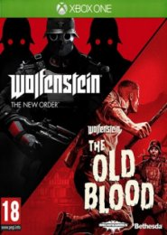 Obrázek XOne - WOLFENSTEIN THE NEW ORDER AND THE OLD BLOOD