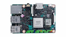 Asus TINKER BOARD/ 2GB  (90MB0QY1-M0EAY0)