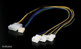 PWM Splitter - Smart Fan Cable  (AK-CB002)