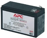 Battery replacement kit RBC2  (RBC2)