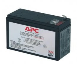 Battery replacement kit RBC17  (RBC17)
