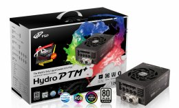 FSP/ Fortron HYDRO PTM+ 1200W 80PLUS PLATINUM, modular, water cooling (+ LIMITED EDITION gifts)  (PPA12A0805)