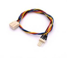 PRIMECOOLER PC-EC3 (30 cm Extension Cable for PWM  (PC-EC3)