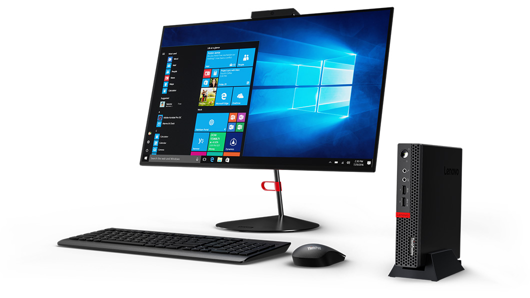 ThinkCentre M625q Tiny